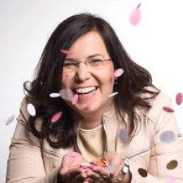 Maria Husch ist Raumprofi! Sie spricht darüber, was gute Räume - z. B. Arbeitsplätze - ausmacht und wie du den Erfolg in dein Büro einziehen lassen kannst.